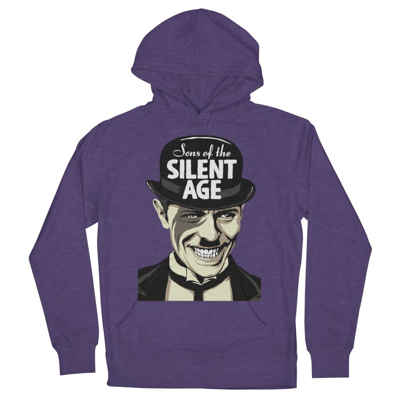 Sons Of The Silent Age Women's Pullover Hoody by butcherbilly's Artist Shop