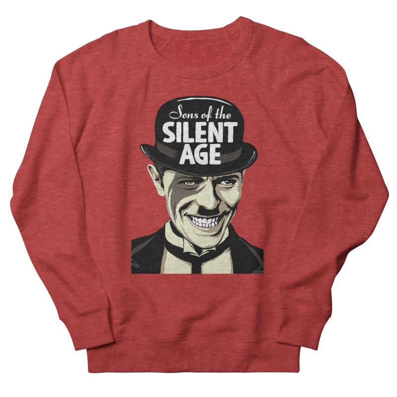 Sons Of The Silent Age Men's Sweatshirt by butcherbilly's Artist Shop