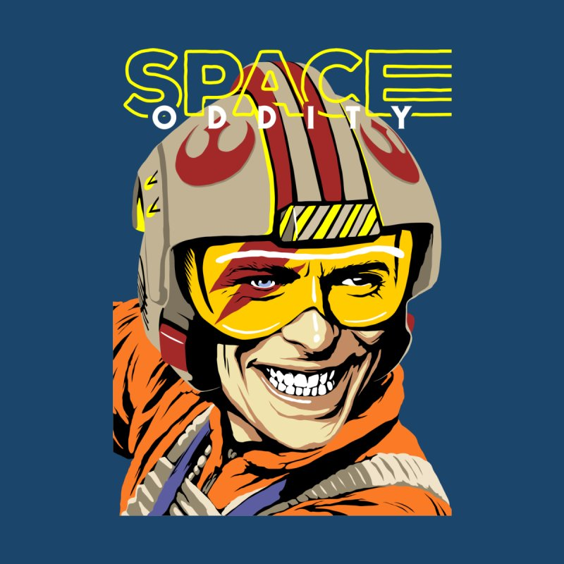 Space Oddity by butcherbilly's Artist Shop