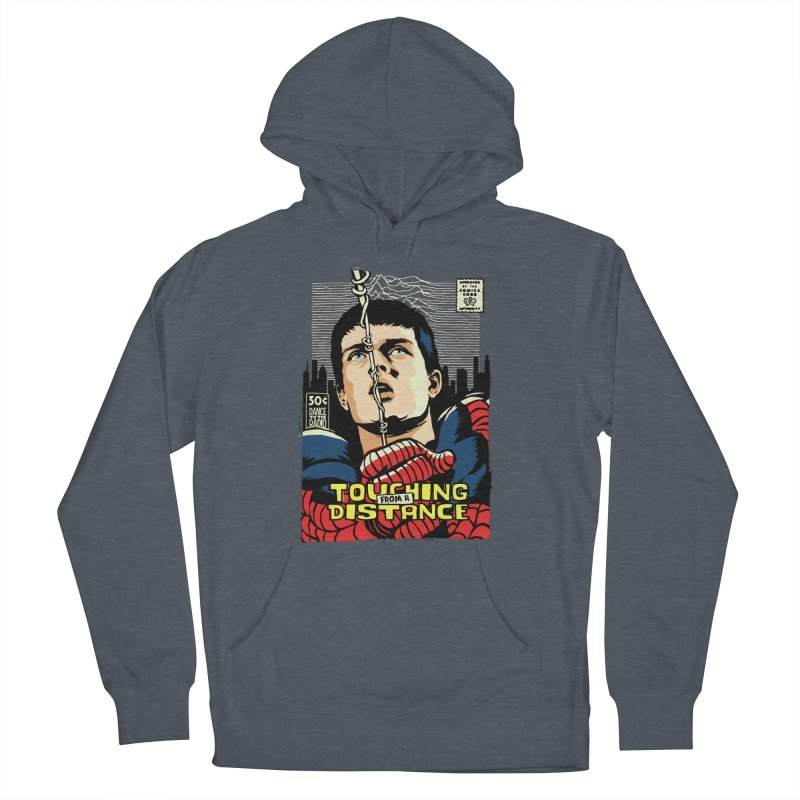Touching Men's Pullover Hoody by butcherbilly's Artist Shop