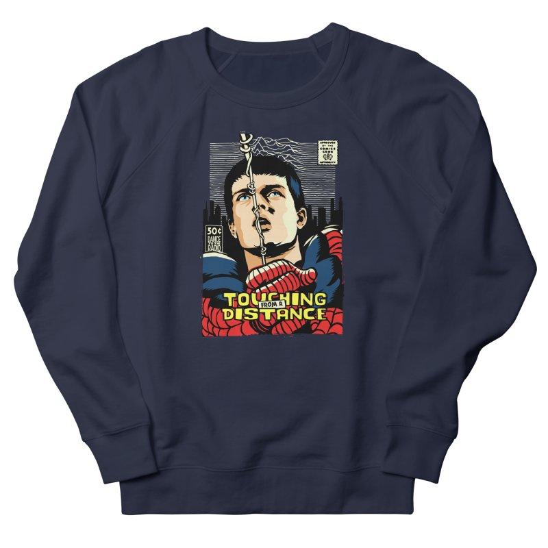 Touching Women's Sweatshirt by butcherbilly's Artist Shop