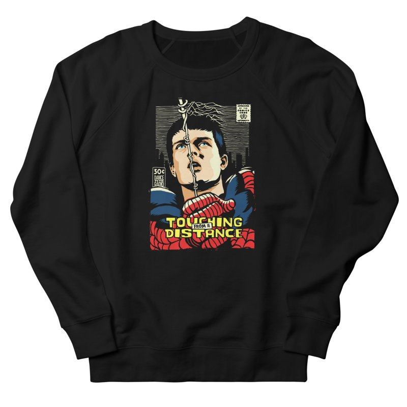 Touching Men's Sweatshirt by butcherbilly's Artist Shop