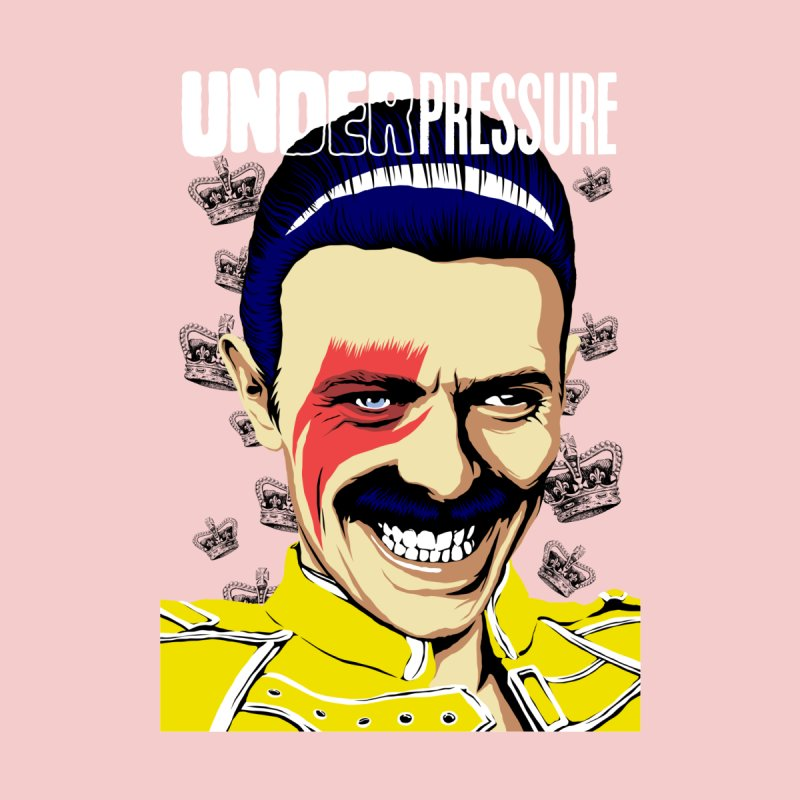 Under Pressure  by butcherbilly's Artist Shop