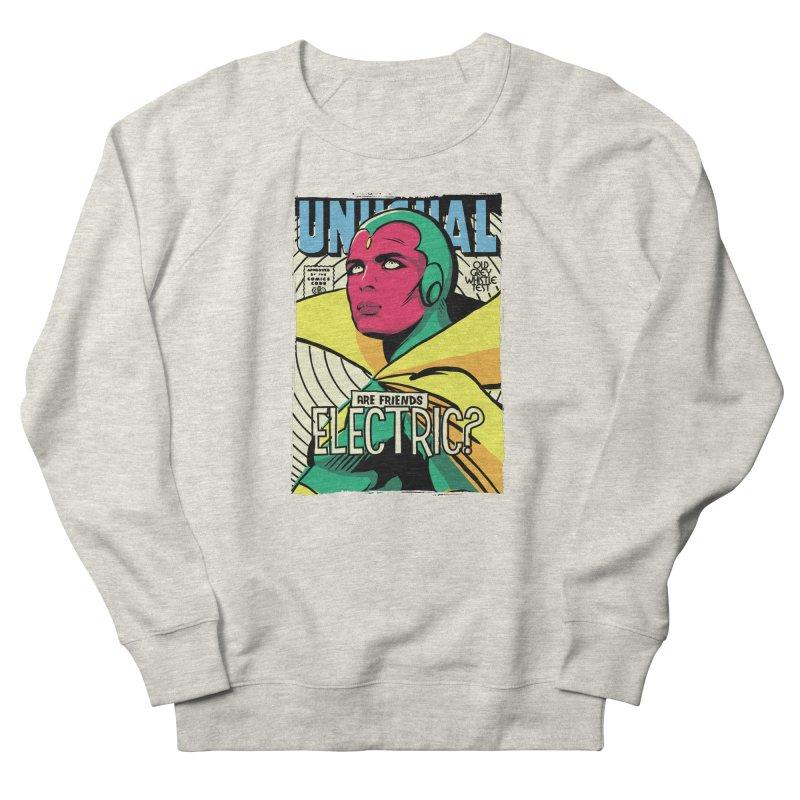 Unusual  Women's Sweatshirt by butcherbilly's Artist Shop