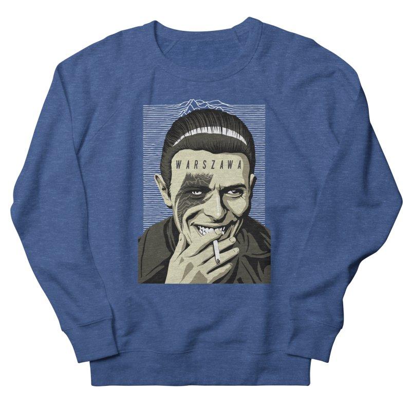 Warszawa Women's Sweatshirt by butcherbilly's Artist Shop
