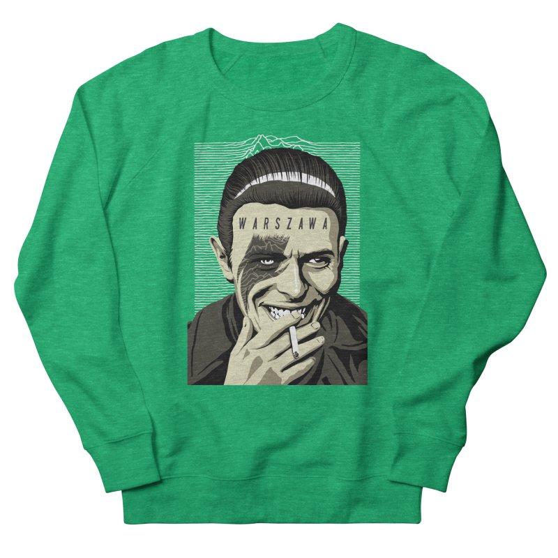 Warszawa Men's Sweatshirt by butcherbilly's Artist Shop