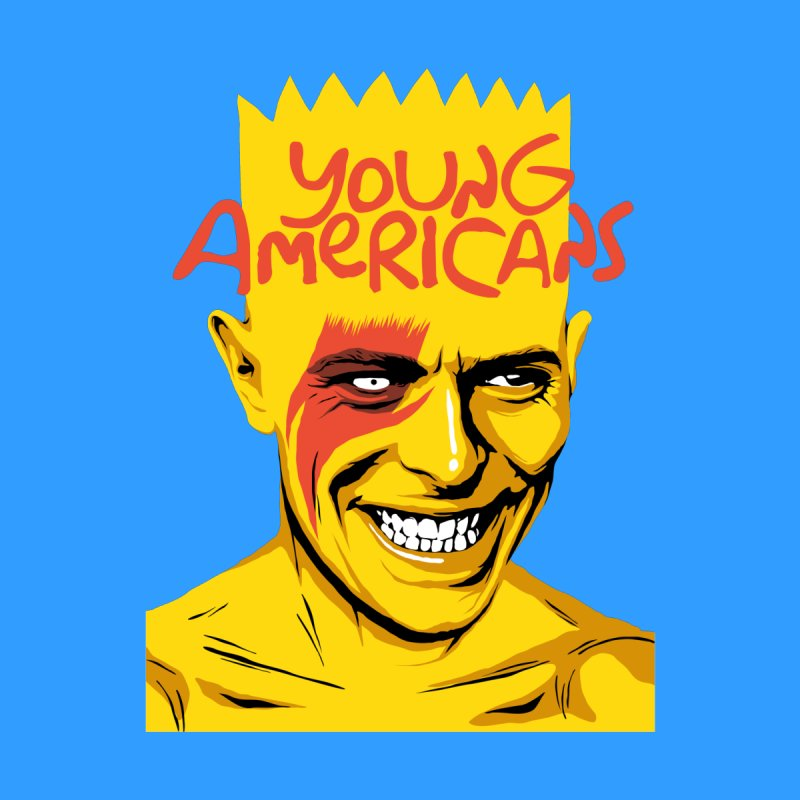 Young Americans  by butcherbilly's Artist Shop