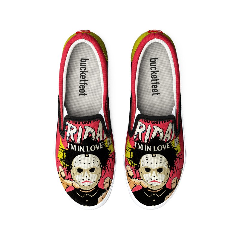Friday Women's Shoes by Butcher Billy