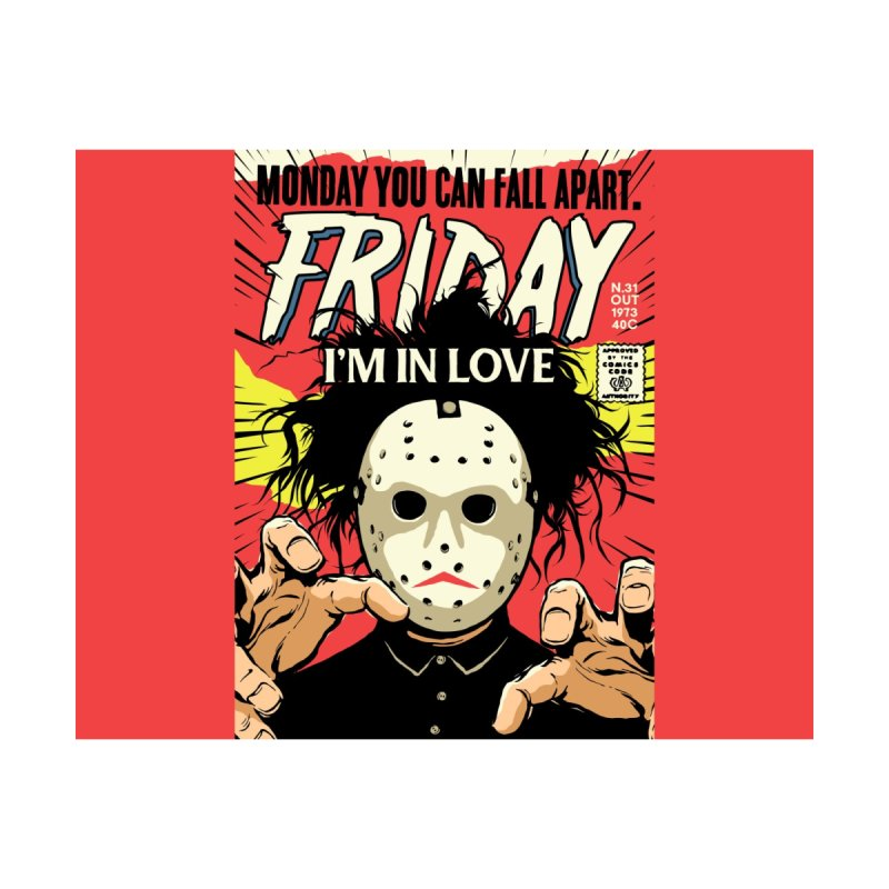 Friday by butcherbilly's Artist Shop
