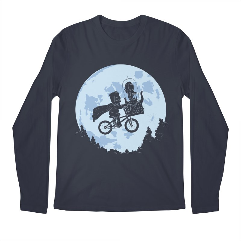 Ay caramba Men's Longsleeve T-Shirt by buyodesign's Artist Shop