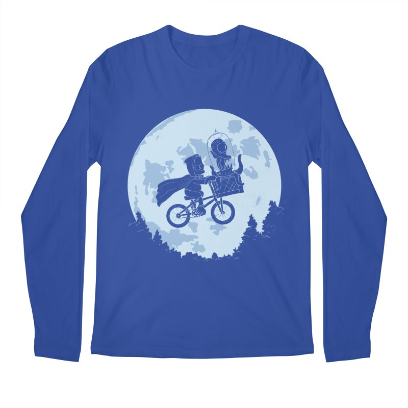 Ay caramba Men's Regular Longsleeve T-Shirt by buyodesign's Artist Shop