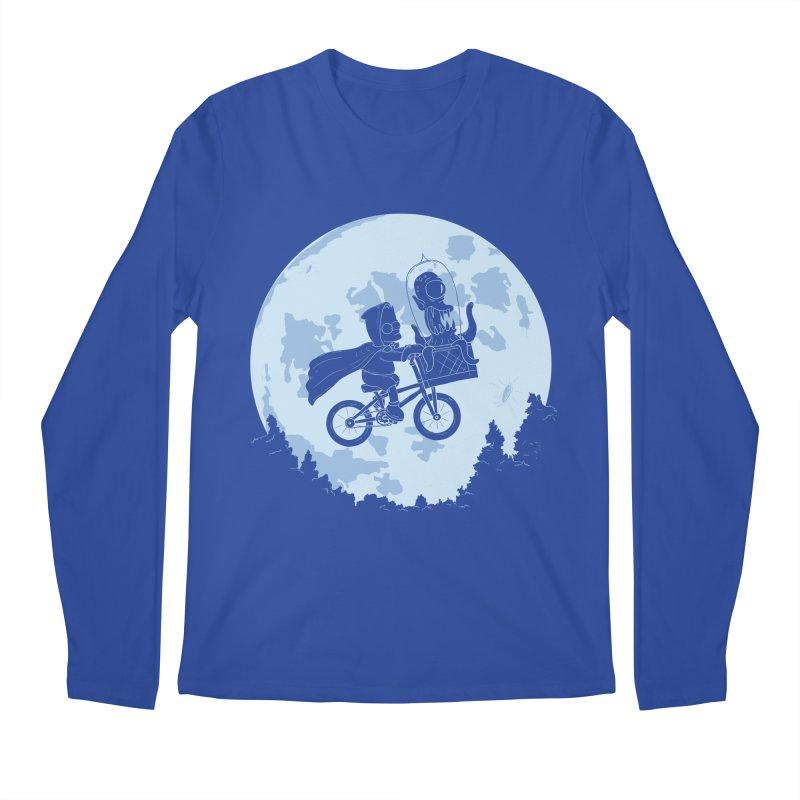 Ay caramba Men's Longsleeve T-Shirt by buyodesign's Artist Shop