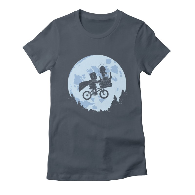 Ay caramba Women's Fitted T-Shirt by buyodesign's Artist Shop