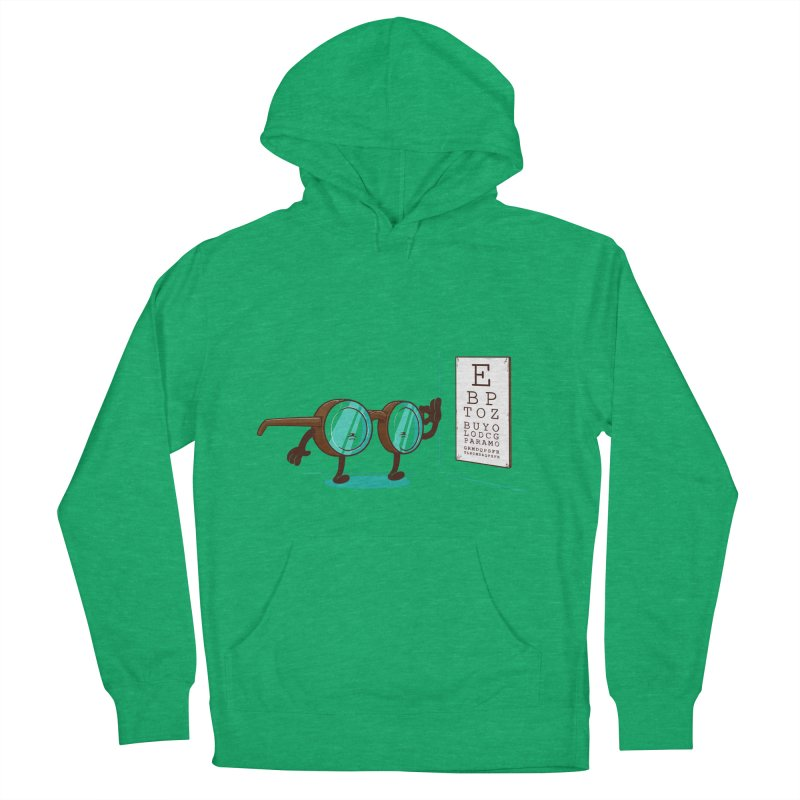 Casimiro Men's French Terry Pullover Hoody by buyodesign's Artist Shop