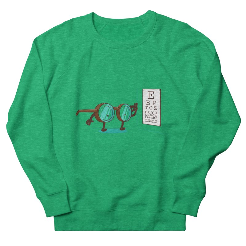 Casimiro Men's French Terry Sweatshirt by buyodesign's Artist Shop