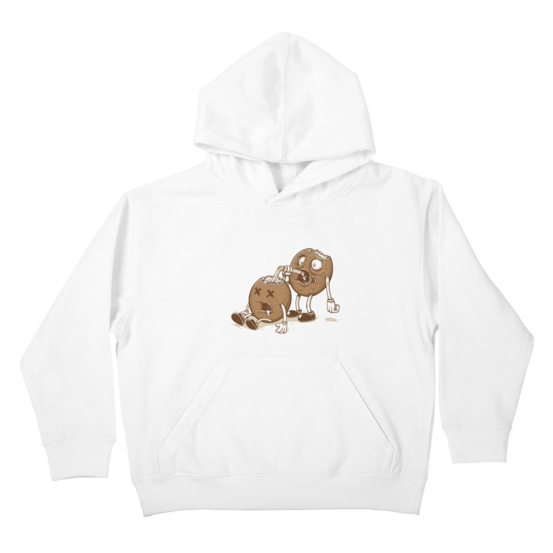 El coco Kids Pullover Hoody by buyodesign's Artist Shop