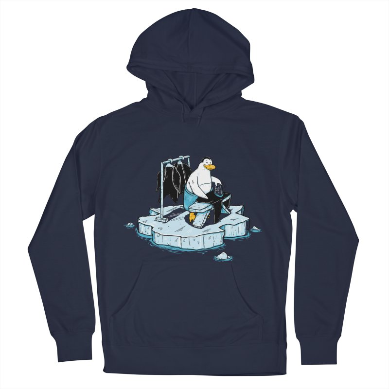 global warming Women's Pullover Hoody by buyodesign's Artist Shop