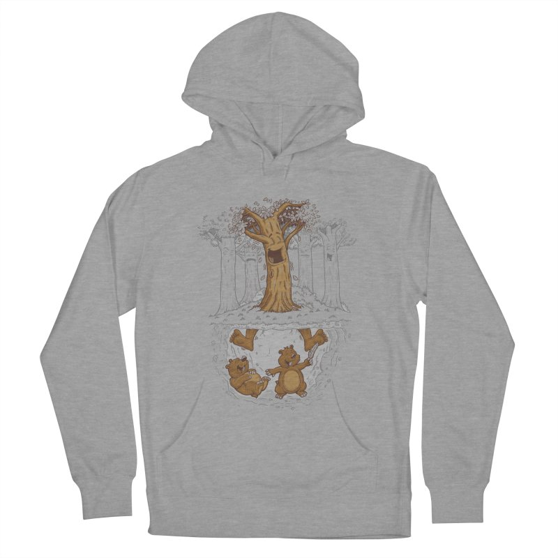 happy feet Women's Pullover Hoody by buyodesign's Artist Shop