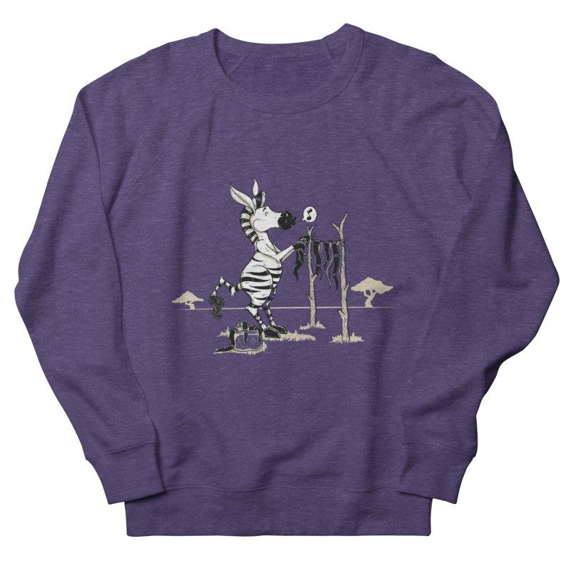 lavando rayas Men's Sweatshirt by buyodesign's Artist Shop