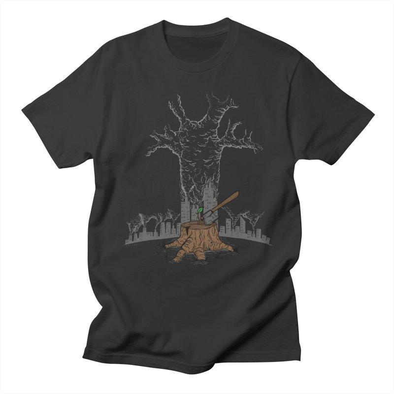 No pierdas la esperanza Men's T-shirt by buyodesign's Artist Shop