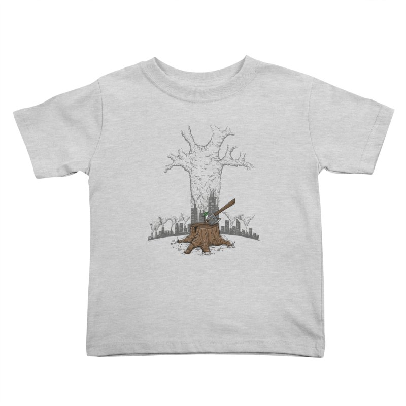 No pierdas la esperanza Kids Toddler T-Shirt by buyodesign's Artist Shop