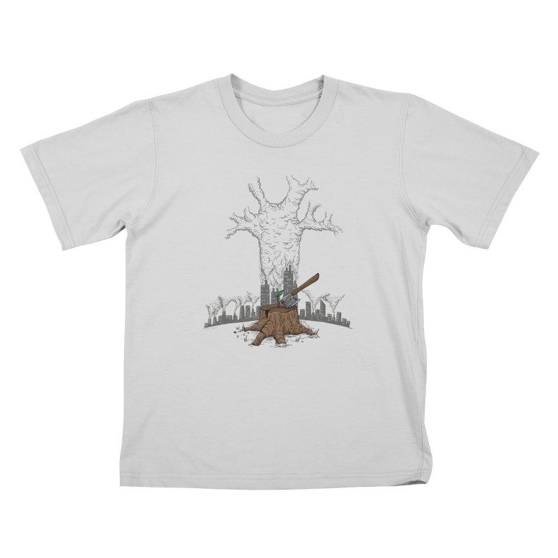 No pierdas la esperanza Kids Toddler T-Shirt by buyodesign's Artist Shop