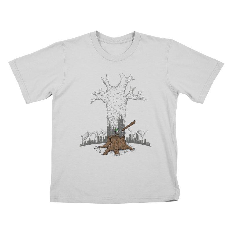 No pierdas la esperanza Kids T-Shirt by buyodesign's Artist Shop
