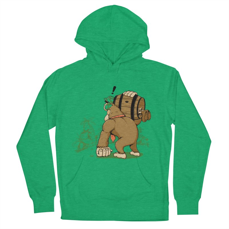 y ahora quien podra defenderme Men's French Terry Pullover Hoody by buyodesign's Artist Shop