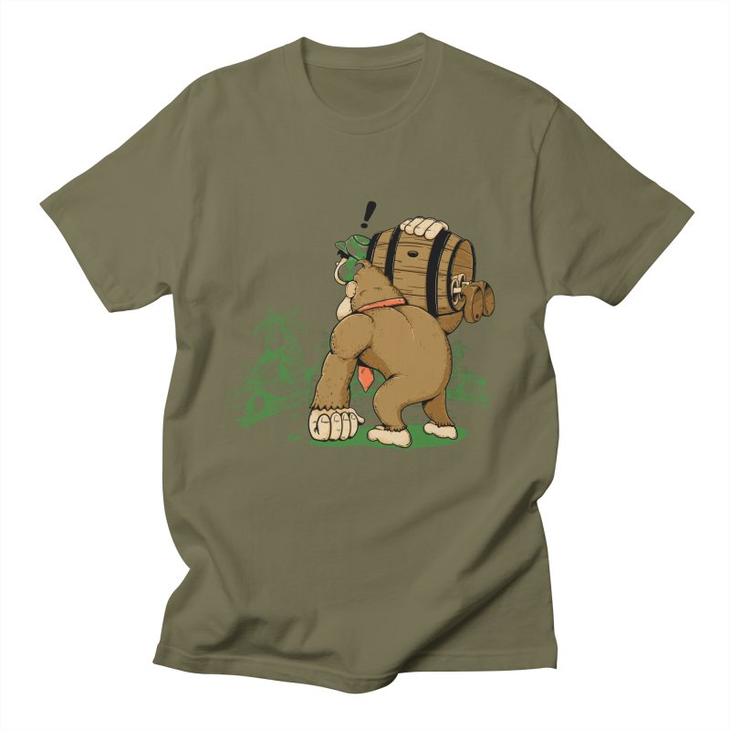 y ahora quien podra defenderme Men's T-shirt by buyodesign's Artist Shop