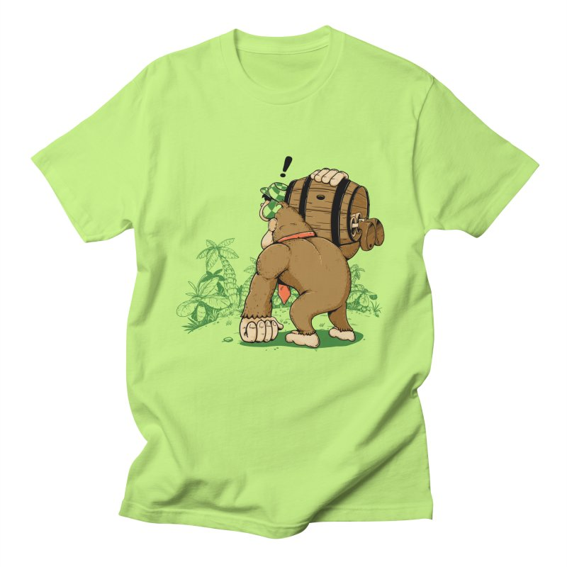 y ahora quien podra defenderme Men's Regular T-Shirt by buyodesign's Artist Shop