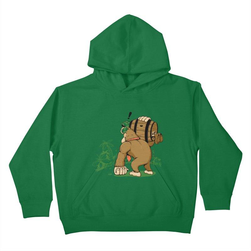 y ahora quien podra defenderme Kids Toddler T-Shirt by buyodesign's Artist Shop
