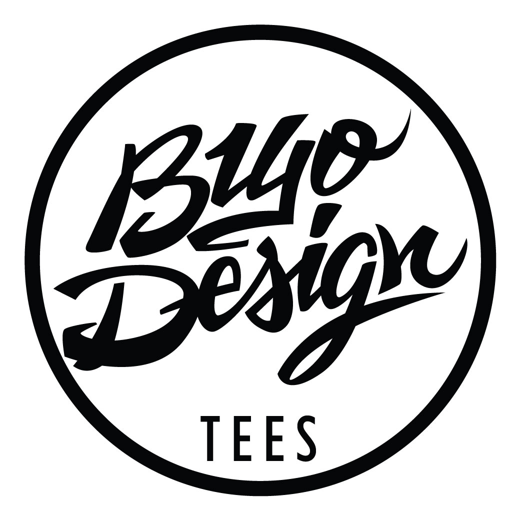 buyodesign's Artist Shop Logo