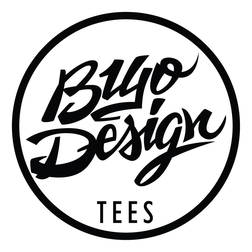 buyodesign's Artist Shop Logo