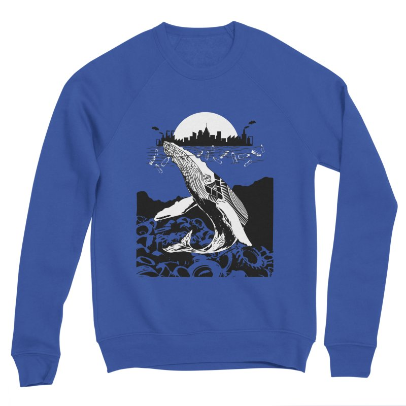Too Much Pollution Women's Sweatshirt by Bware Clothing's Shop