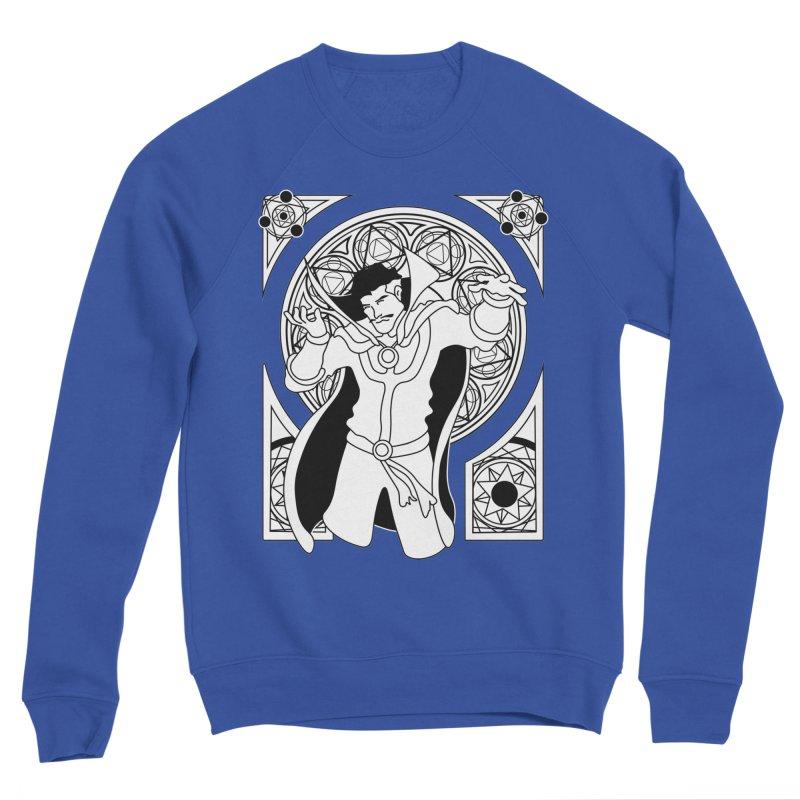 Dr Strange Nouveau Style Women's Sweatshirt by Bware Clothing's Shop