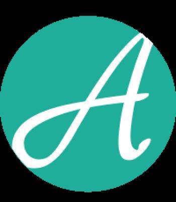By Arielle's Artist Shop Logo