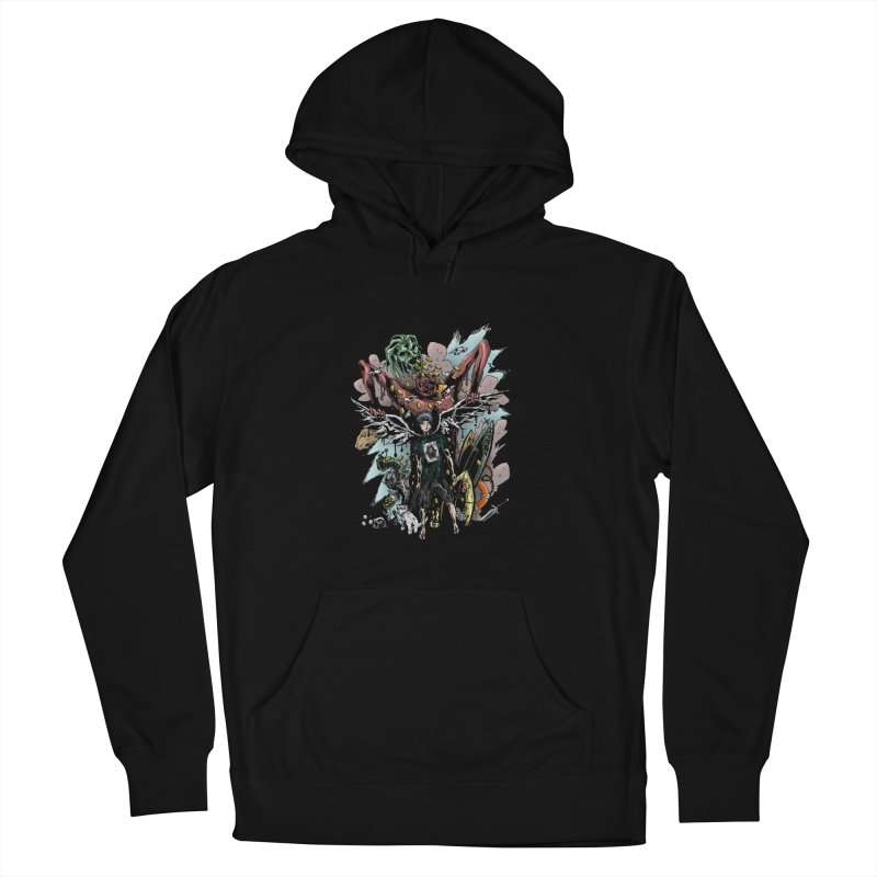 Gifts and Curses Men's Pullover Hoody by bybred's Artist Shop