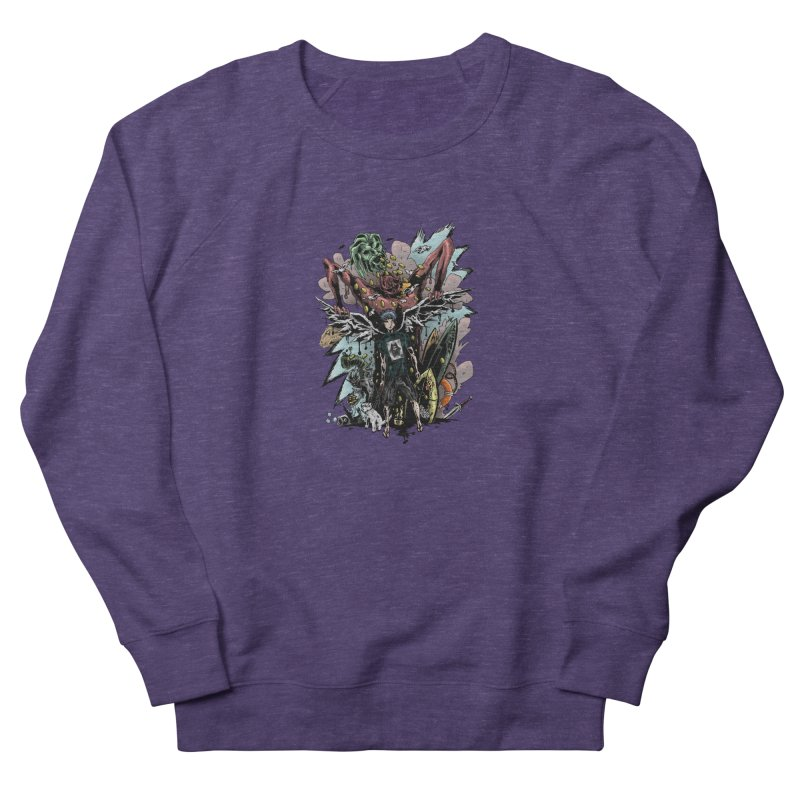 Gifts and Curses Men's Sweatshirt by bybred's Artist Shop