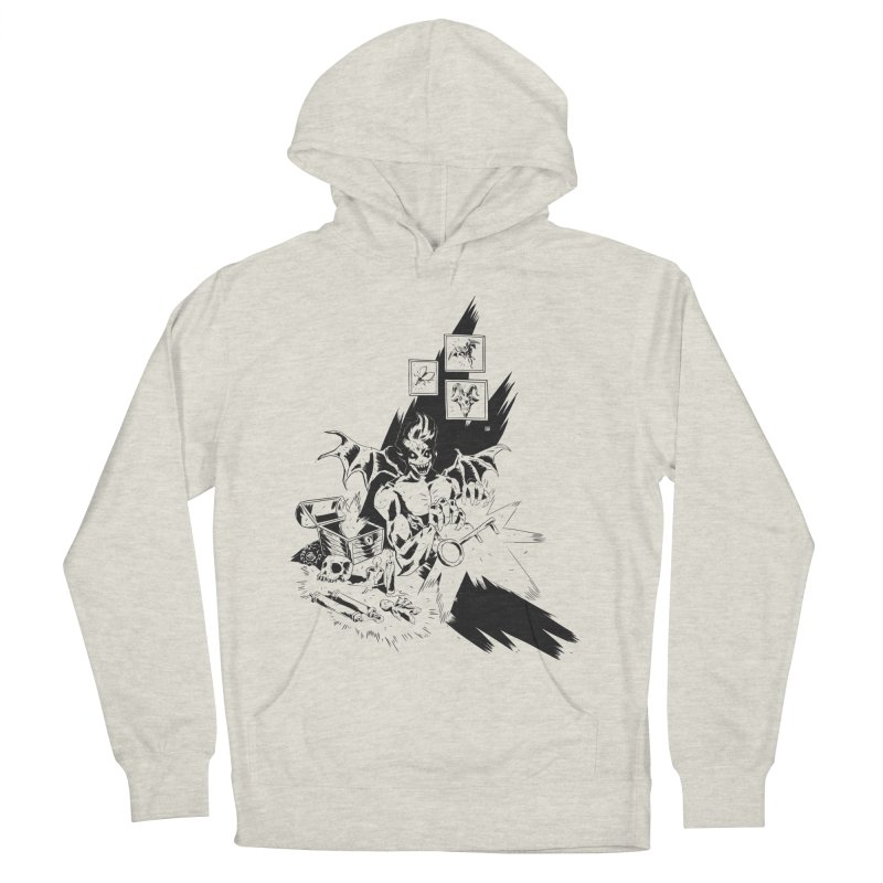 Key Men's Pullover Hoody by bybred's Artist Shop
