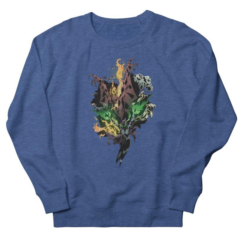 Summoning Women's Sweatshirt by bybred's Artist Shop