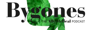 bygonespodcast's Artist Shop Logo