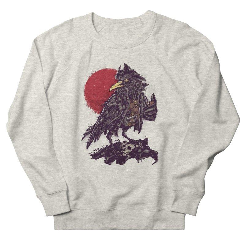 Black Bi(ea)rd Women's Sweatshirt by bykai's Artist Shop