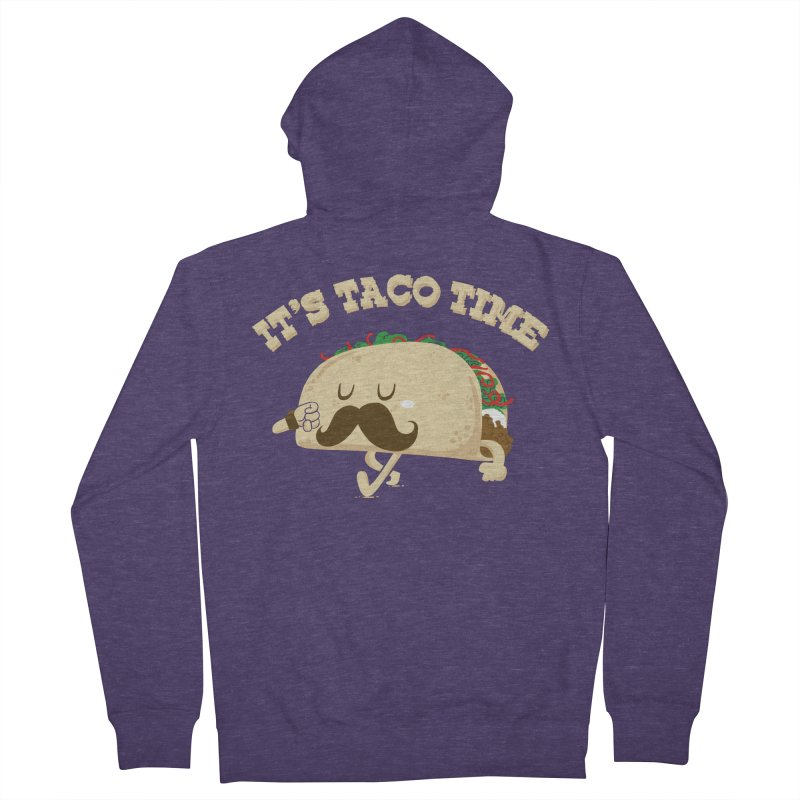Taco Time   by bykai's Artist Shop
