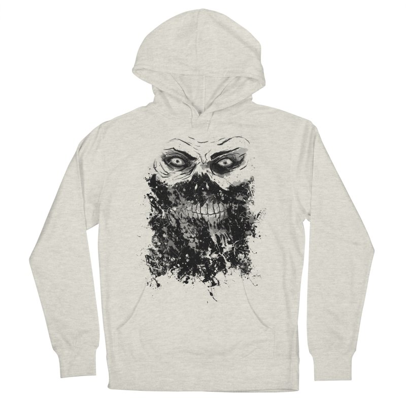 Eat You Alive Men's Pullover Hoody by bykai's Artist Shop