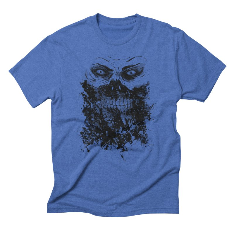 Eat You Alive Men's Triblend T-Shirt by bykai's Artist Shop