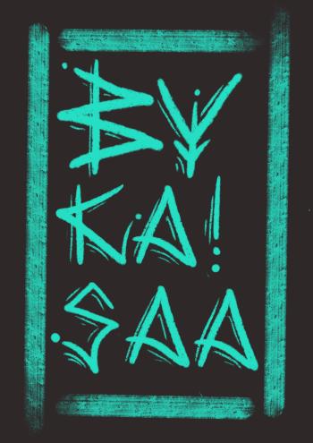bykaisaa's Artist Shop Logo