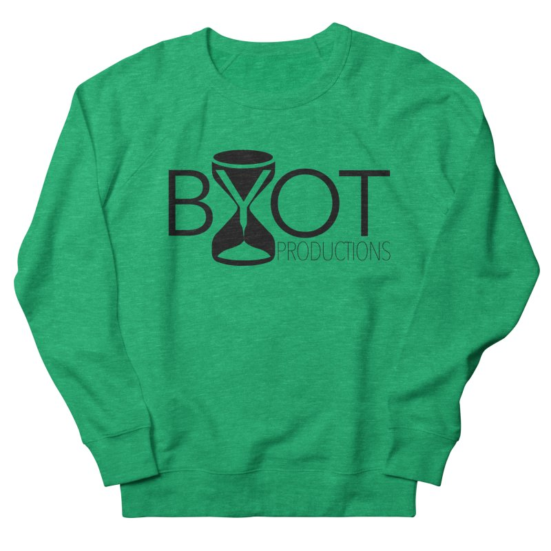 BYOT Logo Women's Sweatshirt by BYOT Swag Shop
