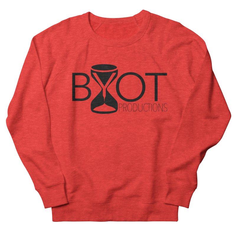 BYOT Logo Men's Sweatshirt by BYOT Swag Shop