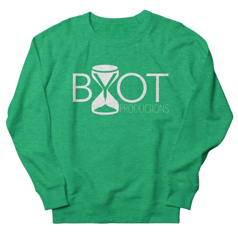 BYOT Logo Women's Sweatshirt by BYOT Swag Shop
