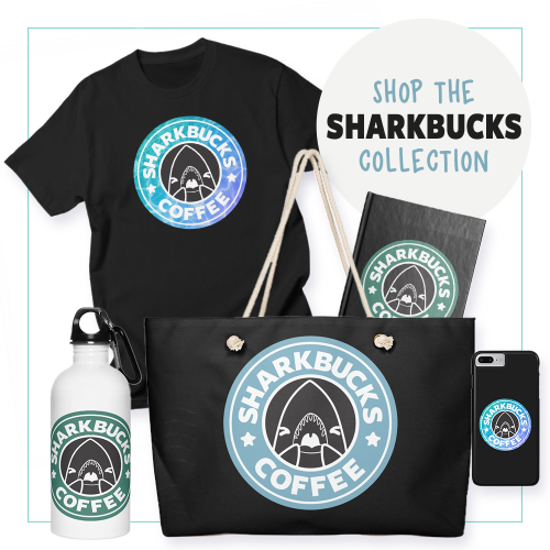 Sharkbucks